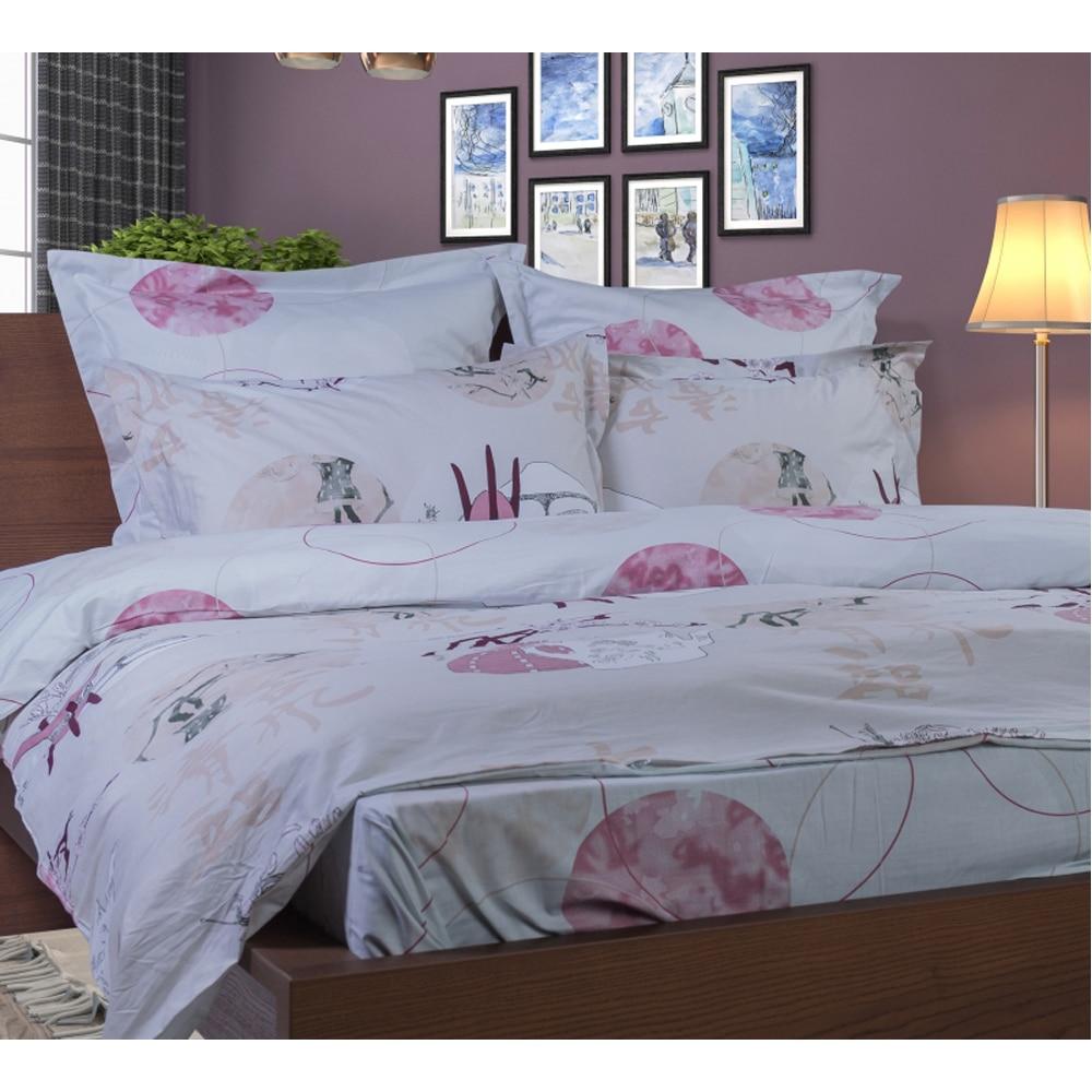 Bedding Set SAILID B-49 cover set linings duvet cover bed sheet pillowcases TmallTS promotion 5pcs mesh baby cot bedding set infant toddler crib bed set 4bumpers sheet
