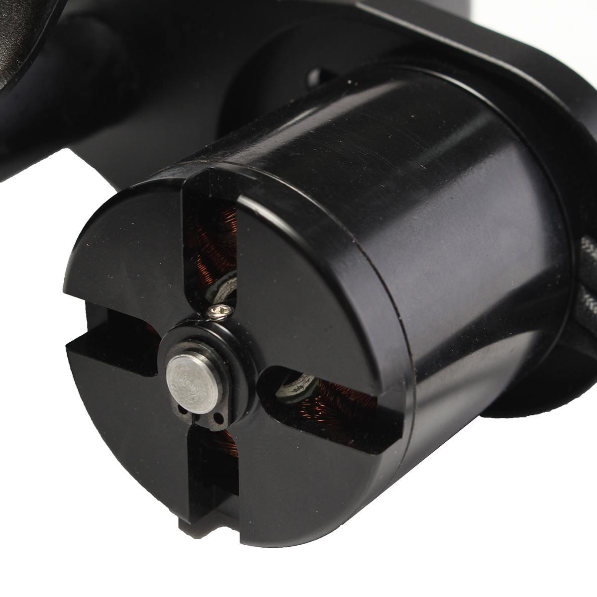 Monopatín eléctrico camión patineta para la carretera de conducir un camión de 4 ruedas N5065 monopatín eléctrico Kit de piezas - 6