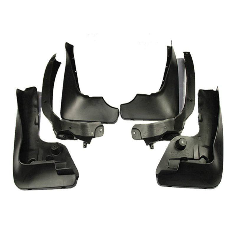 Front Rear Mud Flaps For BMW 5 Series GT F07 2010-2015 Splash Guards For Fender Mud Flap Car Accessories