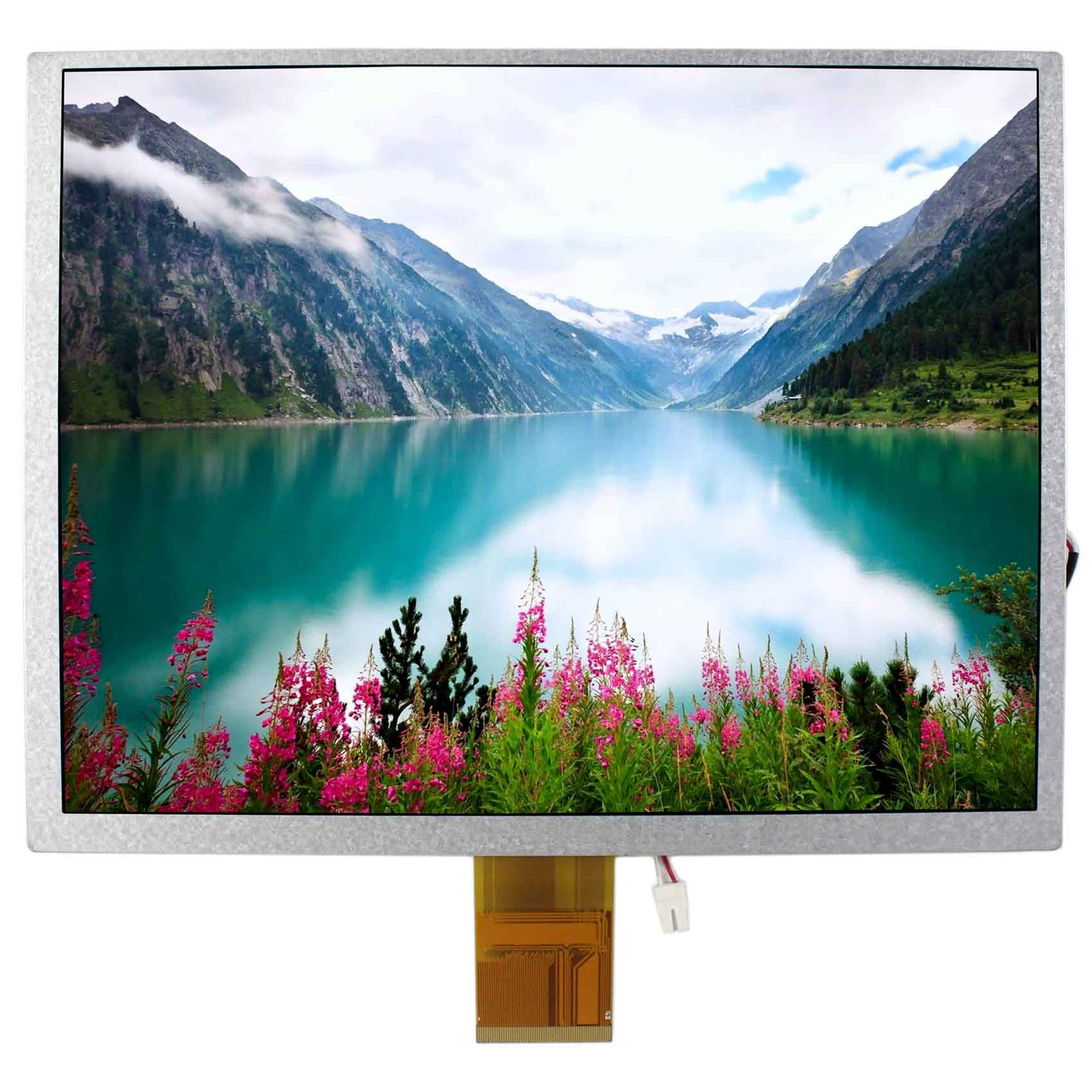 LED Backlight 10.4 10.4inch  800X600 LCD Screen LSA40AT9001LED Backlight 10.4 10.4inch  800X600 LCD Screen LSA40AT9001