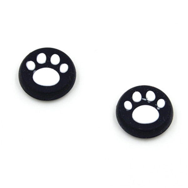 2pcs Silicone Catlike Joystick Thumb Stick Grip Cap for PS3 PS4 Xbox One/360  GDeals 1