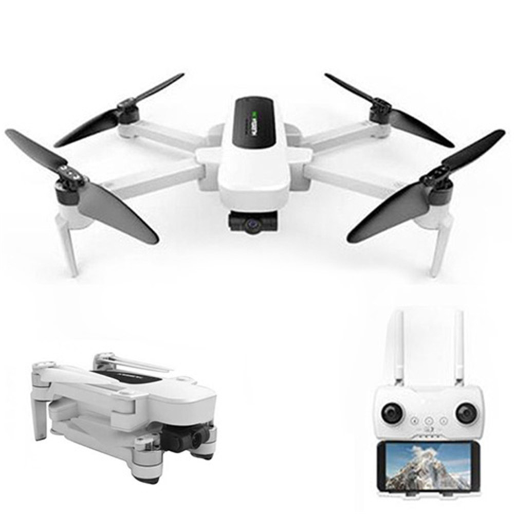 Zino H117S Hubsan RC Zangão GPS 5.8G Câmera FPV Com 4 K UHD 3 1 KM-Eixo Cardan RC Zangão Quadcopter UAV-Helicópteros RTF RC Drones