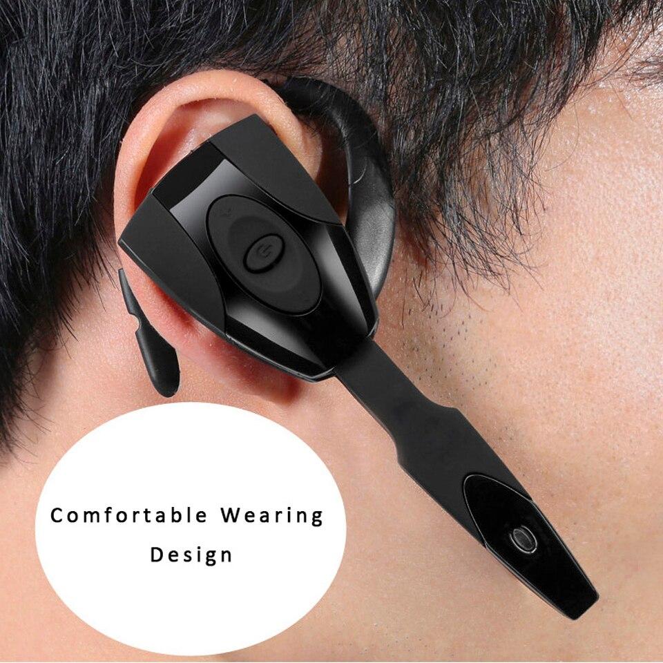 Bluetooth-гарнитура Беспроводная игровая, с микрофоном