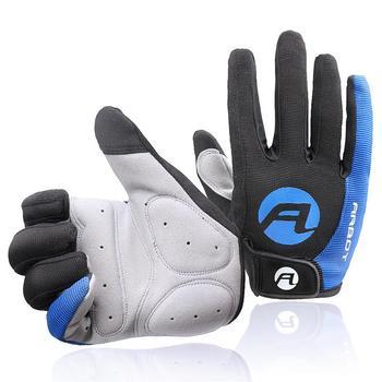 Anti-slip Full Finger Gloves For Hiking 2