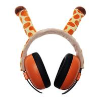 Baby Noise Earmuffs For Children Baby Soundproof Ears Baby Kids Anti Noise Earmuffs Headset Hearing Protection Ear Defenders|Ear Syringe|Mother & Kids -