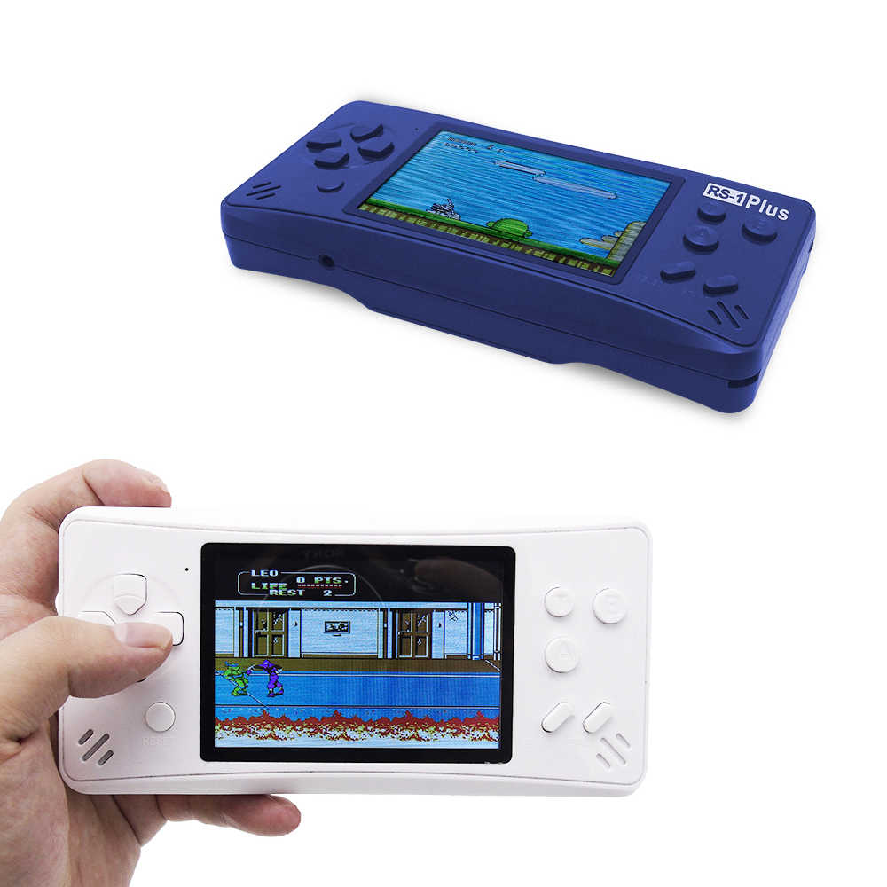 Game Consoles For Kids >> Detail Feedback Questions About Handheld Game Console For Kids