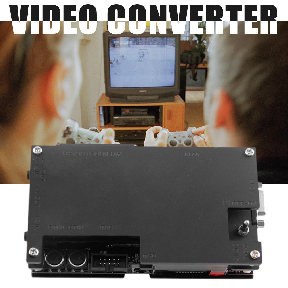 HDMI Converter Kit For Retro Game Consoles Sinclair Spectrum 2 Xbox One 360 Atari Serie Sega Dreamcast Serie Gamecube