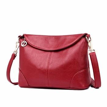 Messenger Crossbody Bags