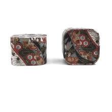 Xin jia yi упаковочные металлические жестяные банки квадратной
