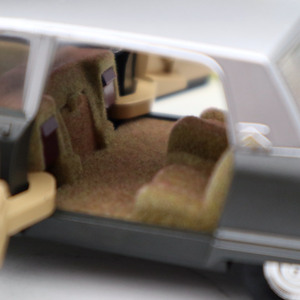 Image 5 - Atlas 1/43 French Dinky 1435 Citroen DS Presidentielle Diecast Models Toys Car GIFT Used