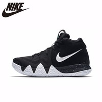 72a7fd8fa23e04 Nike New Arrival Kyrie 4 Ep Men Basketball Shoes Original Sport Outdoor  Hiking Sneakers 943807