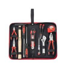 Набор ручных инструментов MATRIX 13562 слесарно-монтажный, 12 предметов