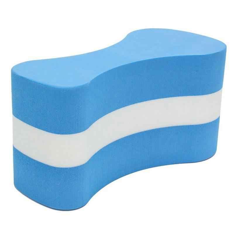 EVA клип доска аксессуары для плавания Kickboard Большая маленькая головка колобашка для коррекции плавания тренировочная подушка