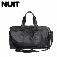 Women And Men Travelling Bags Large Capacity Fashion Casual Training Bag Travelling Bag Waterproof Single Shoulder Bags