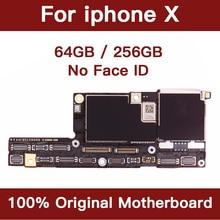 iPhone X carte usine