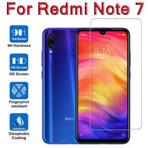 Tempered-Glass Screen-Protector Note Xiaomi Redmi Plus for 9H 6-Pro