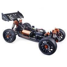 ZD Racing 9020-V3 1/8 4WD 70 км/ч высокая скорость Багги дистанционное управление автомобили 120A ESC 4274 бесщеточный двигатель RC автомобиль