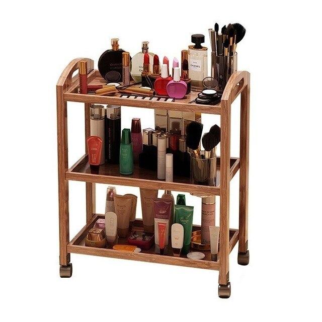 Bathroom Estanteria Almacenamiento Articulos De Cocina Mensola Etagere Prateleira Organizer Kitchen Storage With Wheels Shelf