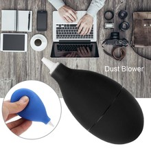 Dust Blower Pump Cleaner Tools for Camera Watch Phone Keyboard Lens Filter Cleaning(China)