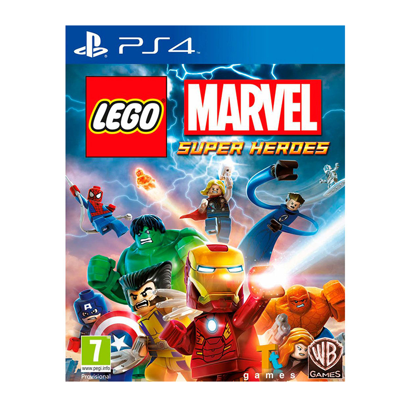 Game Deals xbox LEGO Marvel Super Heroes 2 Consumer Electronics Games & Accessories