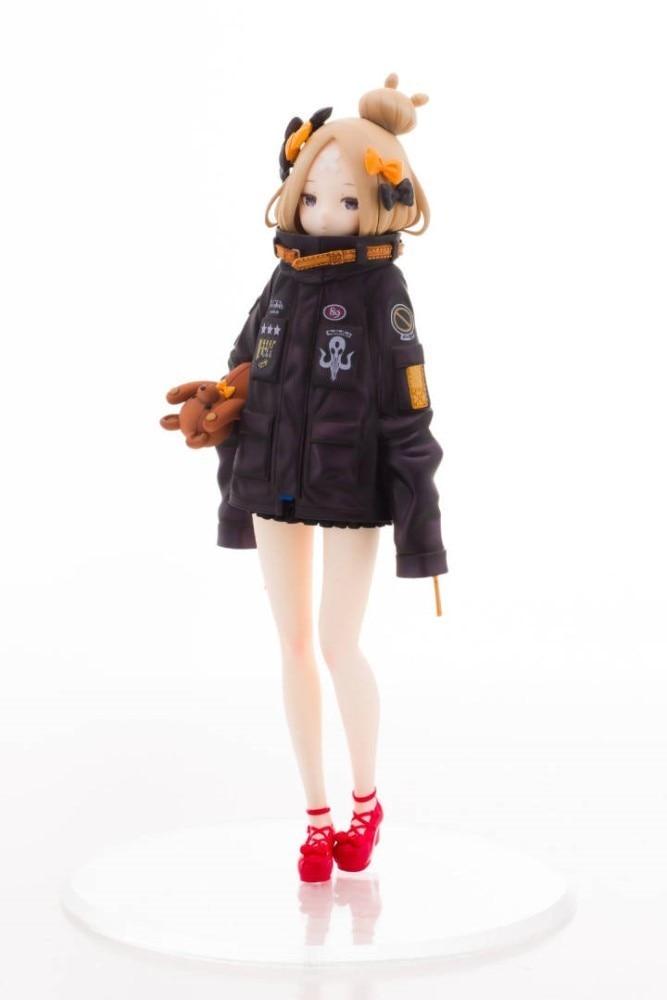 Resin Figure Kit Fate Abigail Williams Unpainted Garage Resin Kit
