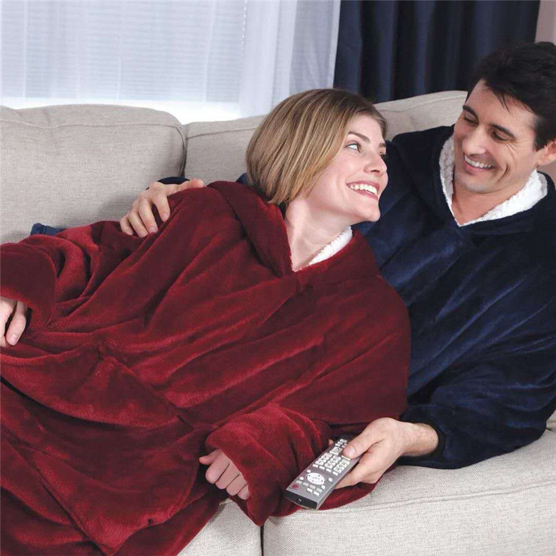 Women Men Luxury Velvet Bath Robe Sleepwear Autumn Winter Solid Plush Couple Bathrobe Thicken Warm Female Robe Nightgown