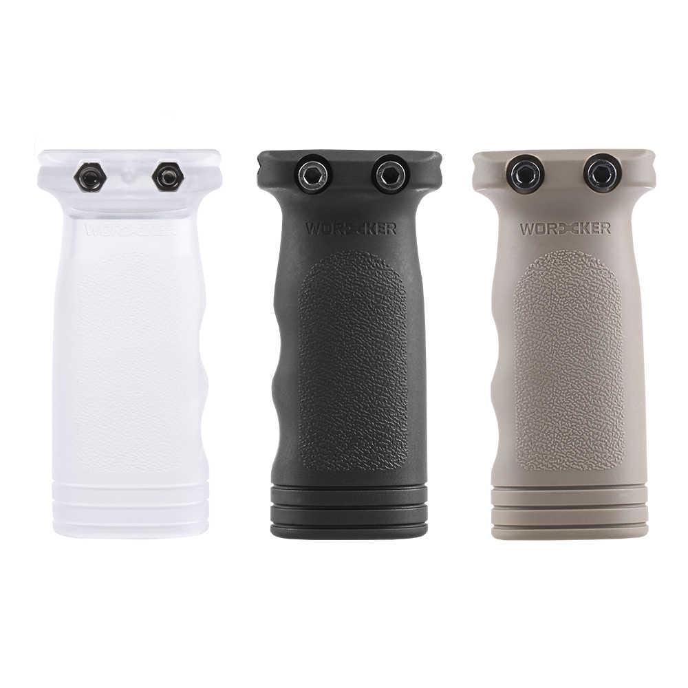 ABS Werknemer Hand Grip Speelgoed Accessoires voor Nerf N-Strike Elite Serie-Stryfe, Retaliator Blaster, CS-18, CS-25 speelgoed voor Kids