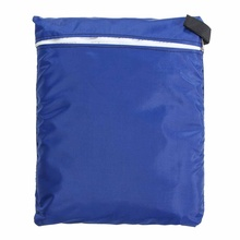 For 20-30HP Boat Engine Cover 420D Full Outboard Motor Protector Waterproof Blue
