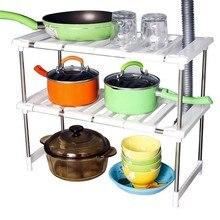 Especias Organizador Kuchnia Sink Sponge Holder Accessories Organizer Egouttoir Vaisselle Mutfak Cocina Cuisine Kitchen Rack
