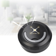 Automatic Smart Sweeping Robot Vacuum Robotic Cleaner Floor Dust Usb Rechargeable Sweeping Machine стоимость