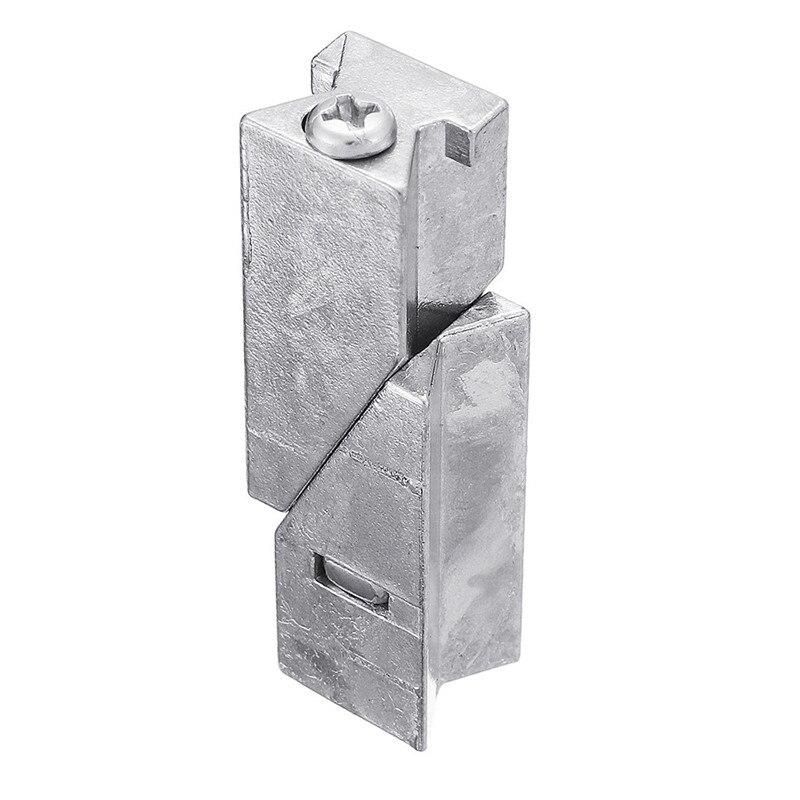 Z013m novo bloco de conexão de entalhe de metal zhouyu a primeira ferramenta peças de máquinas multiuso