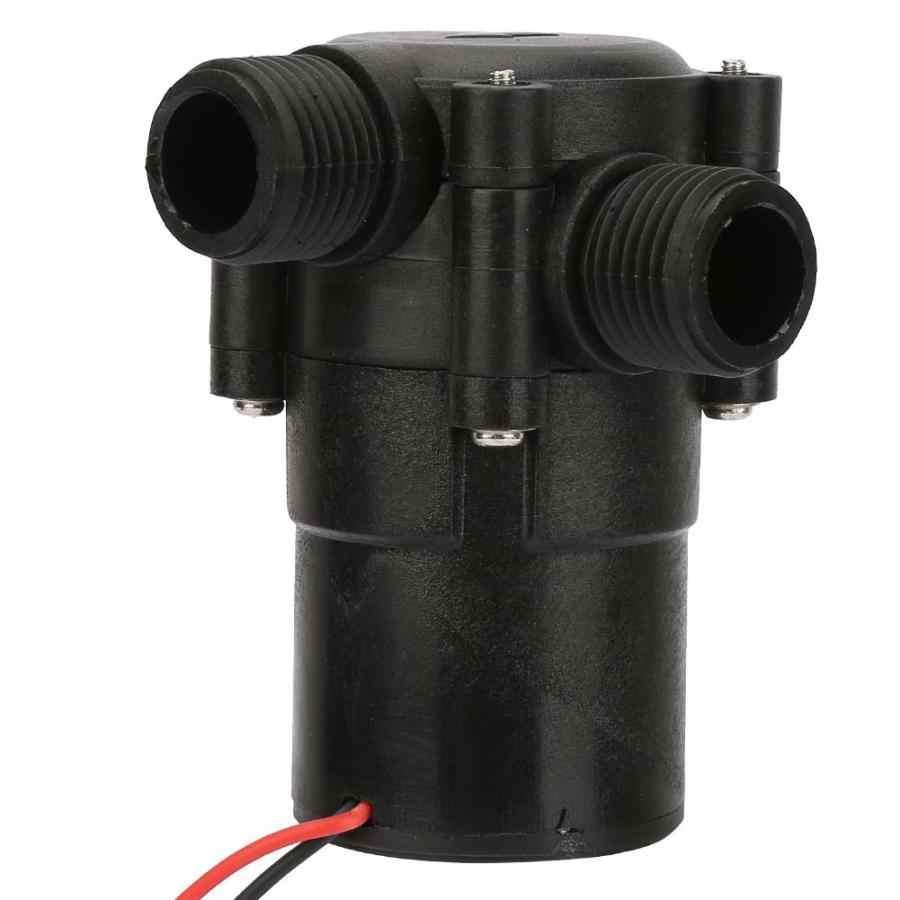 Mini générateur d'eau puissant aimant haute puissance hydraulique générateur de Turbine hydraulique 9.8V-18.5V générateur hydroélectrique