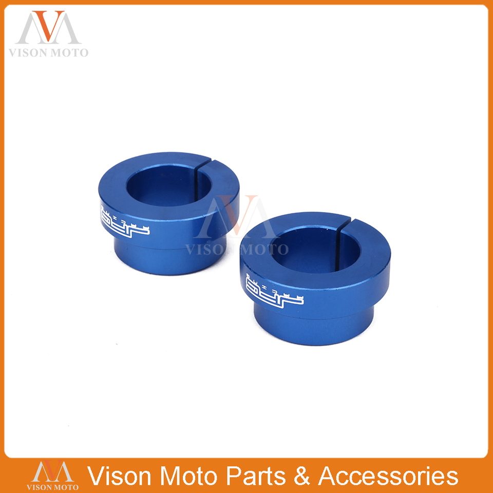 Pair Fork Bottom Protectors Guards Fit for For Honda CRF450R YAMAHA YZ125 YZ250 YZ250F YZ450F YZ125X YZ250X YZ250FX YZ450FX KAWASAKI KX450F