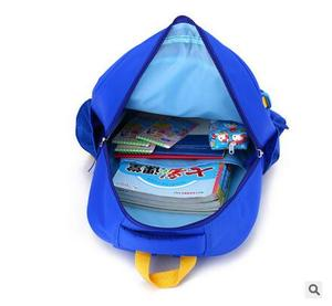 Image 5 - Travel bags for kid Boys Trolley School backpack wheeled bag for School Trolley bag On wheels School Rolling backpacks