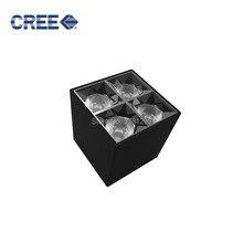 15 Вт светодиодный потолочный светильник поверхностного монтажа светодиодный потолочный светильник