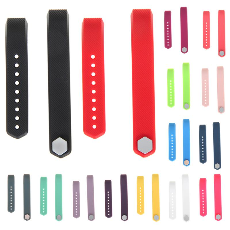 Silicone Watchband Replacement WristBand Wrist Strap High