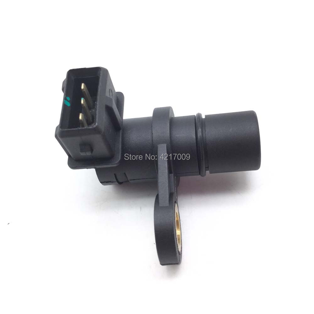 79mm Long Intermotor Front ABS Wheel Speed Sensor Anti-Lock Genuine OE Quality