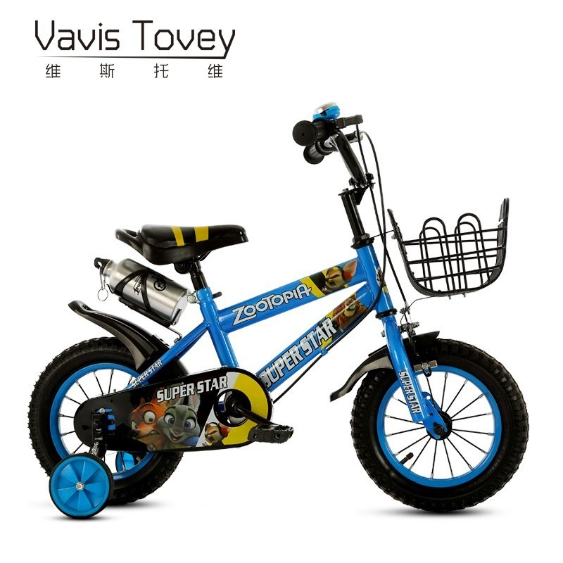 93bc7d698e6 2019 Special Offer 11kg 1.33 Bead Pedal 0.03 M3 Double V Brake 100kg New  Children s Bike 12 Inch 14 16 18 And Baby Bicicleta - aliexpress.com -  imall.com