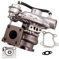 RHF4H VIBR RHF5 Turbo Turbocharger 100HP 8971397243 VA420014 for Isuzu Holden Rodeo 4JB1T 2.8L 2.8TD 97HP Balanced Turbine