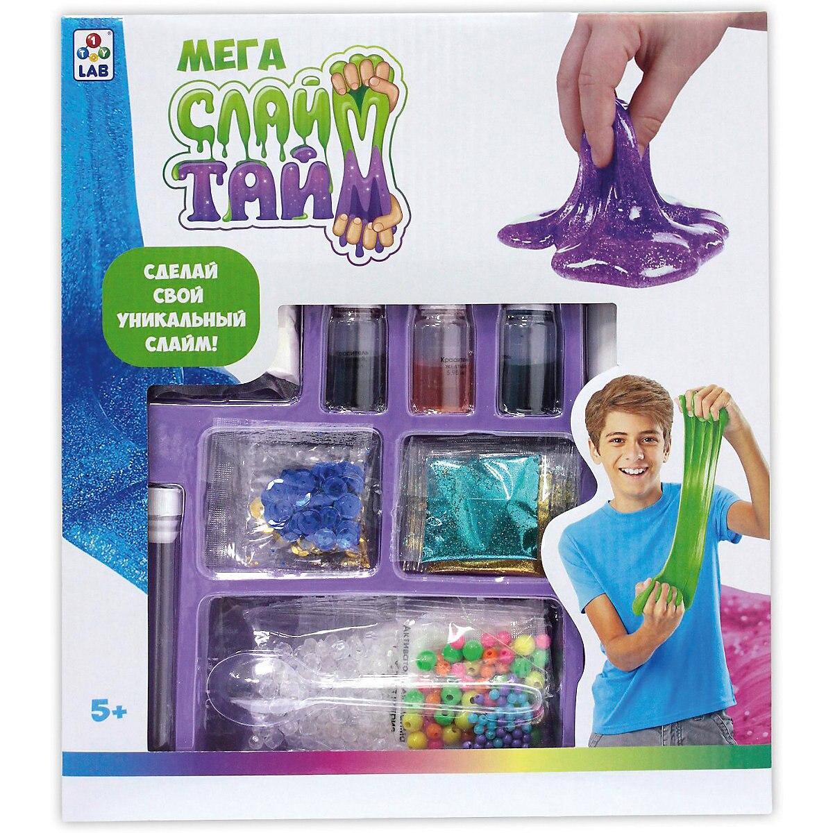 1TOY Science 8574114 expériences pour enfants technologie jouets jouer jeu fille filles garçon pâte à modeler main gomme apprentissage éducation