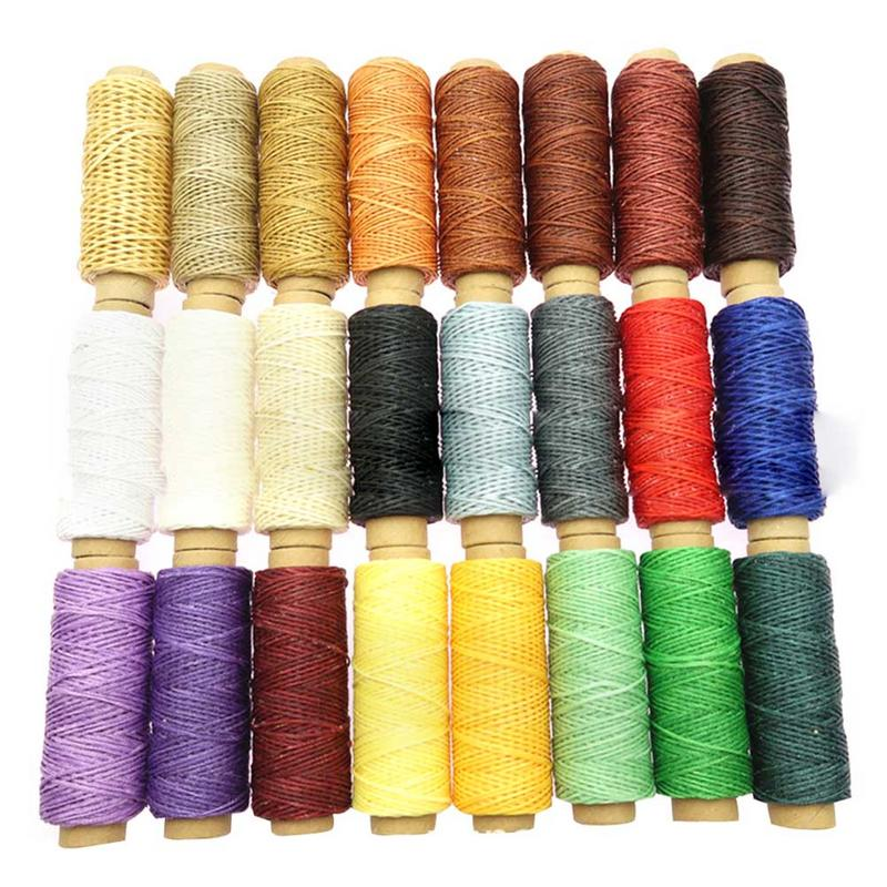 1 x Large Nylon Strong THREAD SPOOLS Sewing All Purpose Craft Repair Thread UK