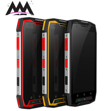 Conquest S9 IP68 Waterproof Shockproof Mobile Phone 6GB+64GB/128GB 5.5″ FHD MTK6757 2.6GHz octa core Android 7.1 4G Smartphone