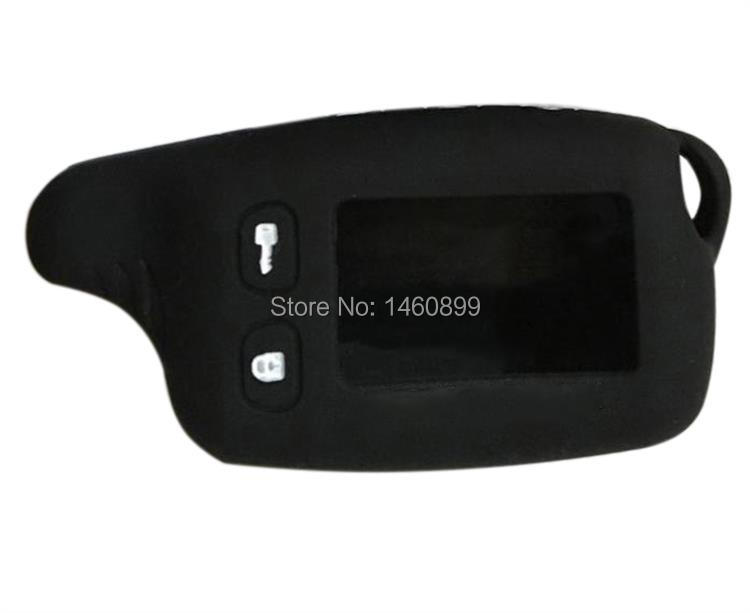 Wholesale TW9010 Silicone Key Case For Tomahawk TW-9010 TW-9030 TW-9020 Remote Key Fob Keychain,TW 9010 9030 9020,TW9030 TW9020