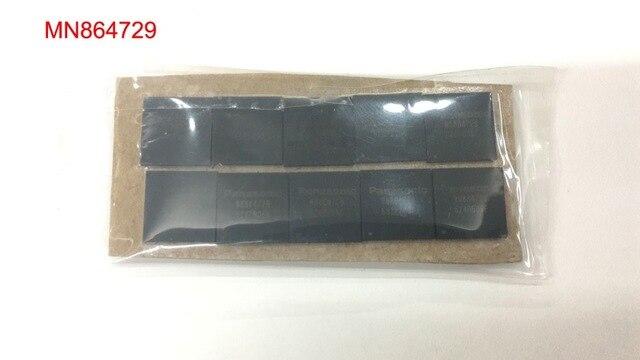 5PCS Original HDMI IC MN864729 Chip for Playstation 4 PS4 CUH 1200 Motherboard