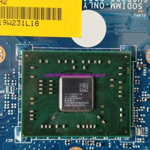 Image 4 - Genuine CN 0VJRMW 0VJRMW VJRMW AAL12 LA C142P w A4 7210 Laptop Motherboard Mainboard for Dell Inspiron 5555 5455 Notebook PC