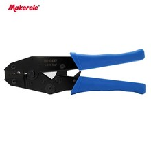 Crimping tool specification HM-04WF dies for good crimping tool 1.0-5.0mm2 fast replace pressure pliers die hand tool