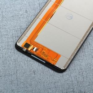 Image 5 - ЖК дисплей ocolor Для Doogee Y8, дигитайзер сенсорного экрана, замена пленки с инструментами, клей для телефона Doogee Y8