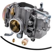 Carburetor Assembly Carb For Polaris SPORTSMAN 400 2001 2014