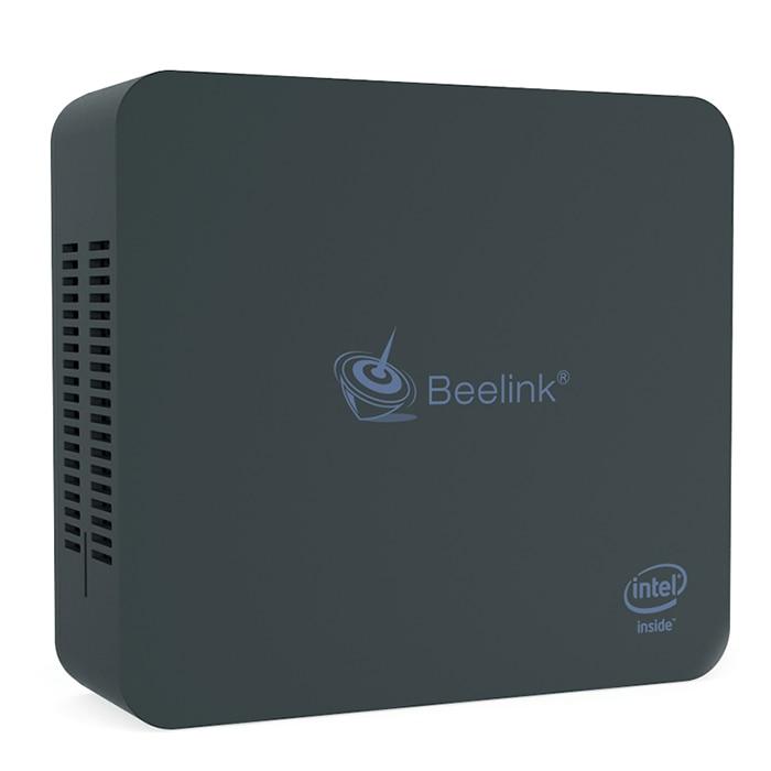 Beelink U55 TV KUTUSU Mini PC Intel Core 8 GB 512 GB I3-5005U Intel HD Grafik 5500 2.4G 5.8G WiFi 1000 Mbps BT4.0 Windows 10 TV KUTUSUBeelink U55 TV KUTUSU Mini PC Intel Core 8 GB 512 GB I3-5005U Intel HD Grafik 5500 2.4G 5.8G WiFi 1000 Mbps BT4.0 Windows 10 TV KUTUSU