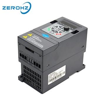 SV8-4T0040G 4KW 380 V tres fase AC Sensor de inversor 400Hz de frecuencia  variable VFD conducir